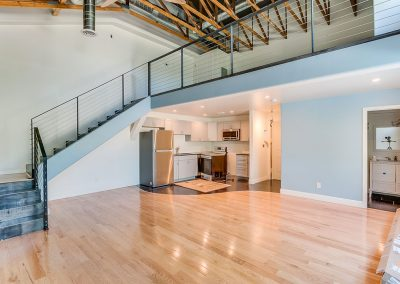 North 10th Lofts